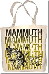mammuthbag